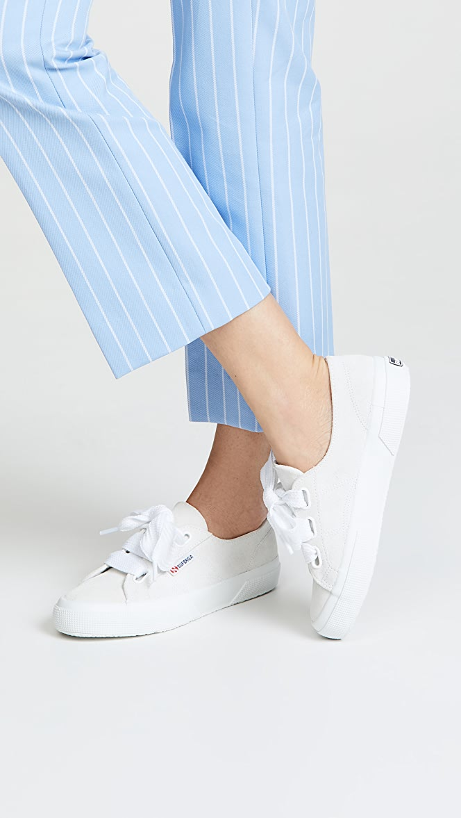 Superga 2750 Chunky Lace Sneakers | SHOPBOP