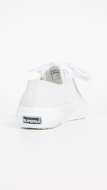 Superga 2750 Chunky Lace Sneakers