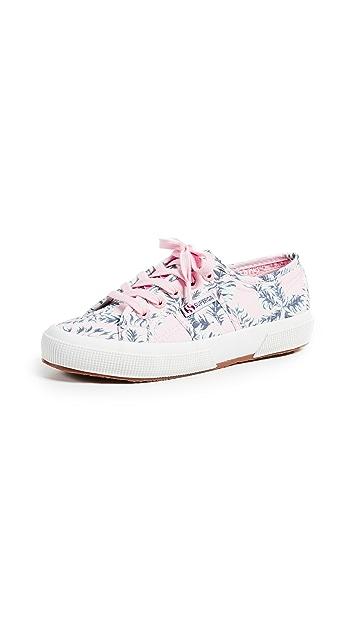 Superga 2750 Hawaiian Sneakers