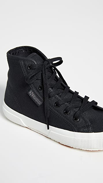 Superga 2795 Cotu High Top Classic Sneakers