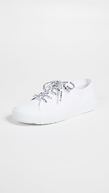 Superga White Out Package Sneakers