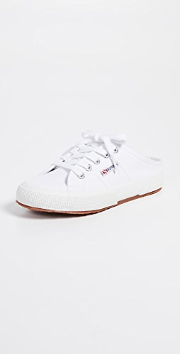 Superga - Mule Sneakers