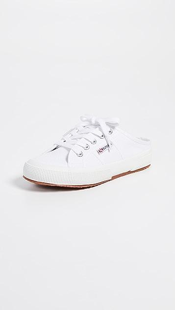 Superga 穆勒运动鞋
