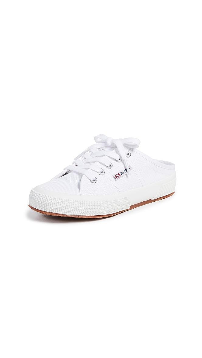 Superga Mule Sneakers | SHOPBOP