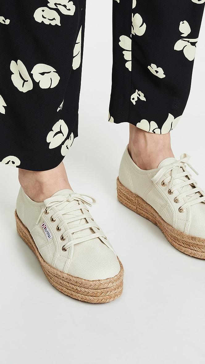 Superga 2730 Cotropew Sneakers | SHOPBOP