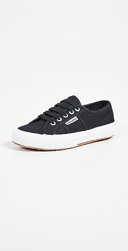 Superga - Cotu Classic Lace Up Sneakers