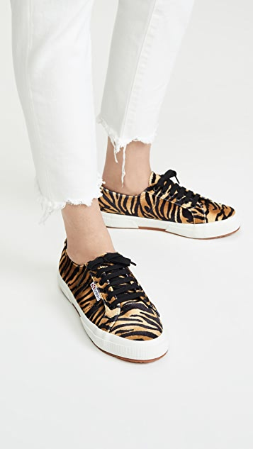 Superga 2750 Fanvelvetw Sneakers