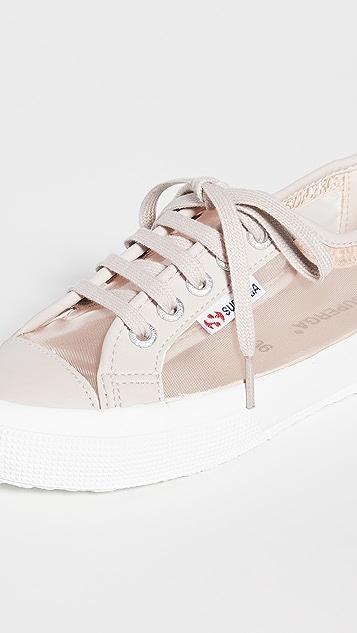 Superga Сетчатые кроссовки 2750