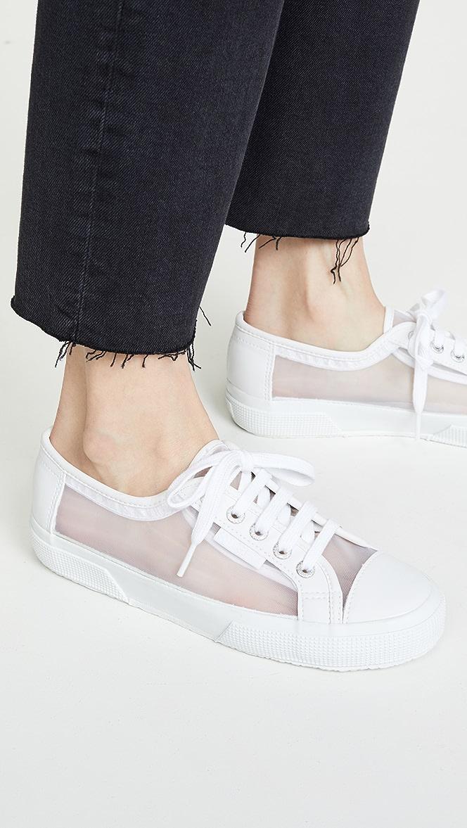 Superga 2750 Mesh Sneakers | SHOPBOP