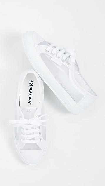 Superga 2750 Mesh Sneakers