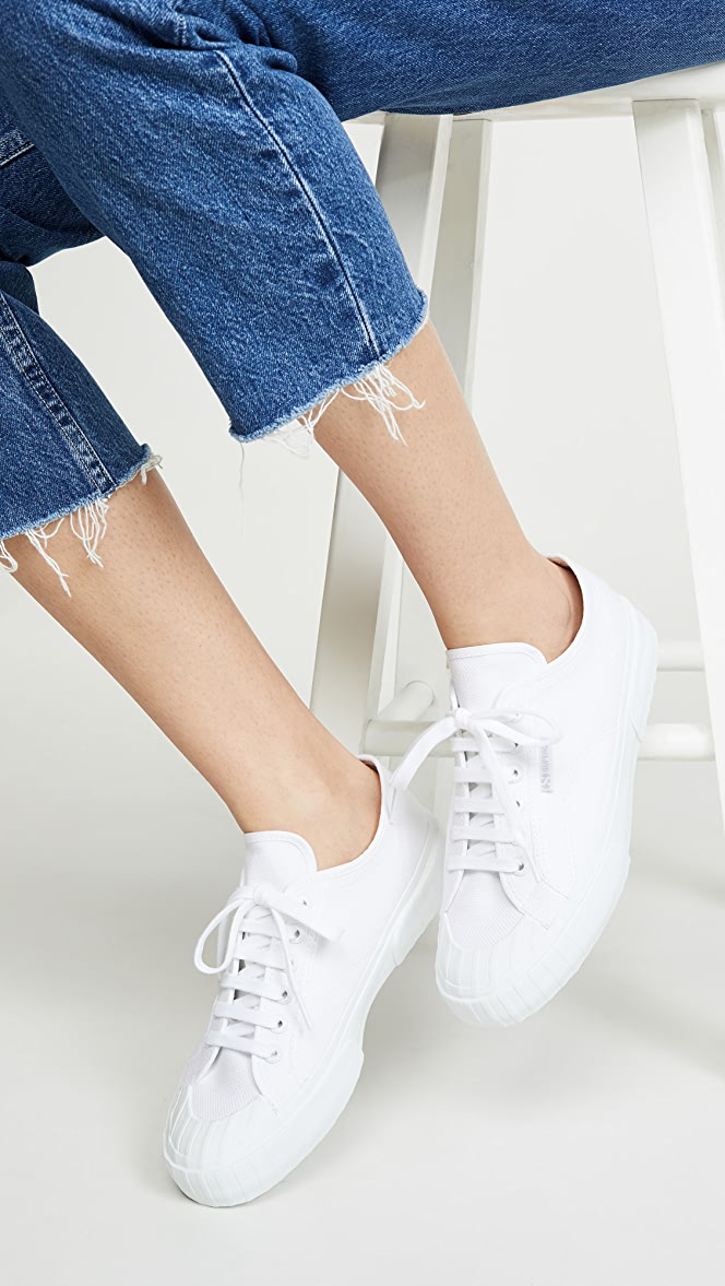 Superga 2630 Cotu Laceup Sneakers | SHOPBOP