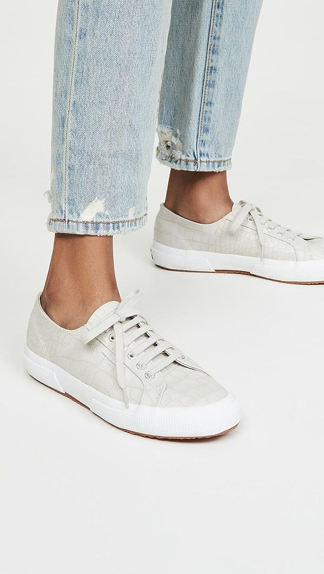 Superga 2750 Croc W Sneakers | SHOPBOP