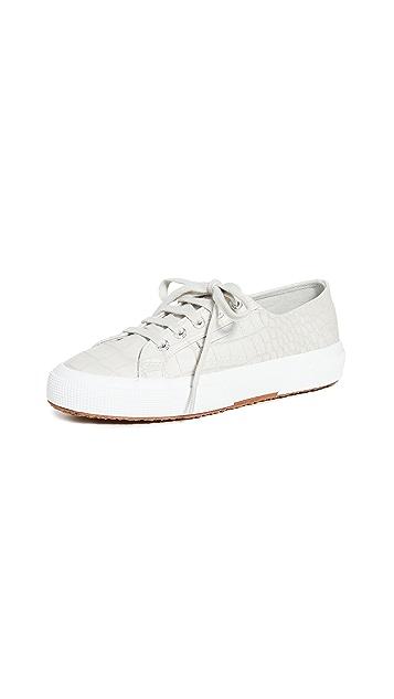 Superga 2750 Croc W 运动鞋