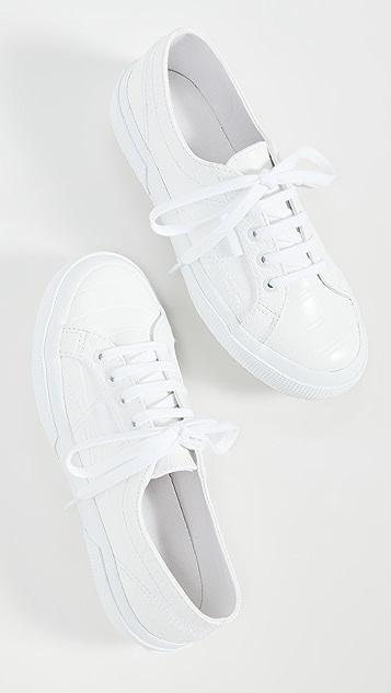 Superga 2750 Syntcrocodilew 运动鞋