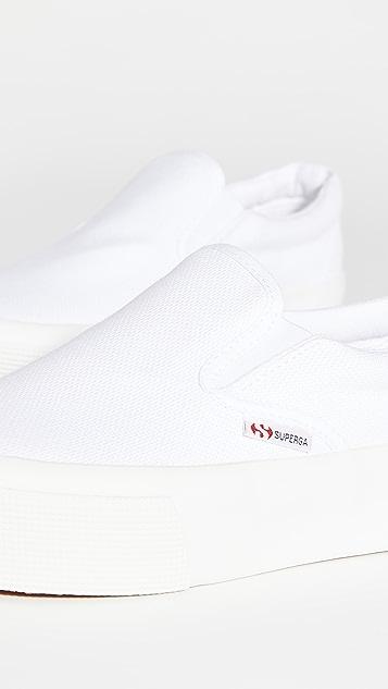 Superga 2306 Cotu 运动鞋