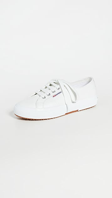 Superga 2750 Nappaleaw Sneakers