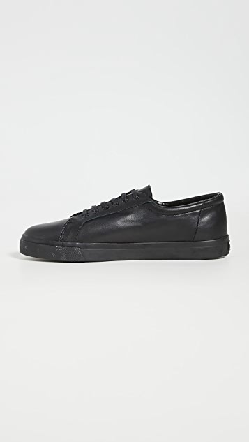 Superga 2804 Leather Sneakers