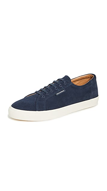 Superga 2804 Suede Sneakers