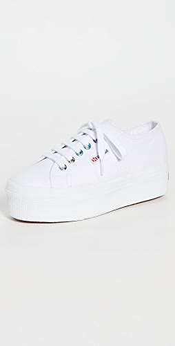 Superga - 2790 Colorful Eyelets Sneakers