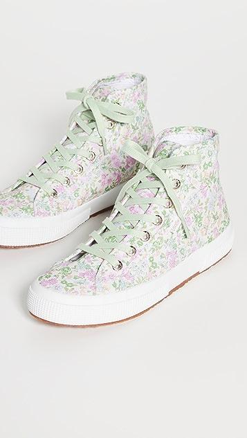 Superga x LoveShackFancy 2795 Flowers 2 Sneakers
