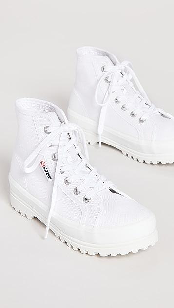 Superga 2341 Alpina Hiker Sneakers