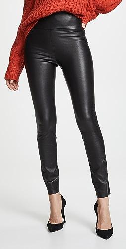SPRWMN - 高腰打底裤