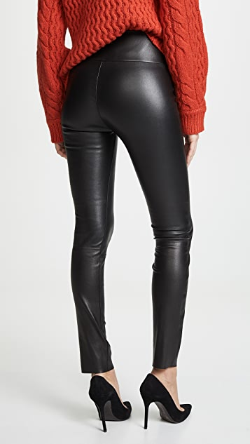 SPRWMN High Waist Leggings