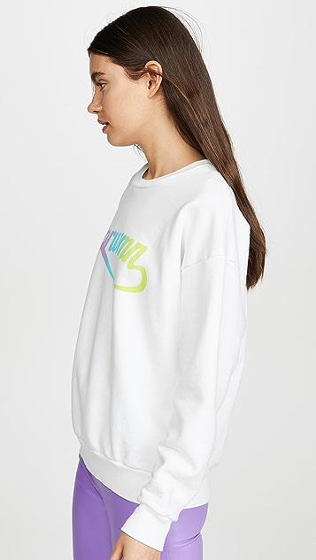 SPRWMN Crew Neck Sweatshirt