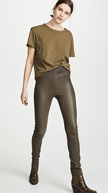 SPRWMN Ankle Leggings