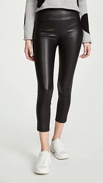 SPRWMN Capri Leggings
