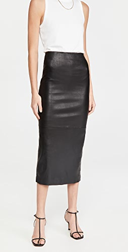 SPRWMN - Tube 半身裙