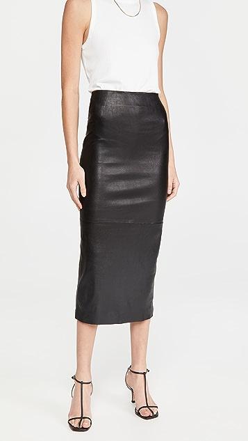 SPRWMN Tube 半身裙