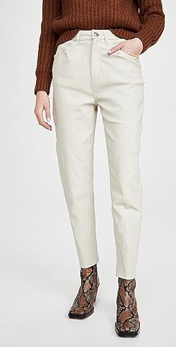 SPRWMN - 考究 5 口袋裤子