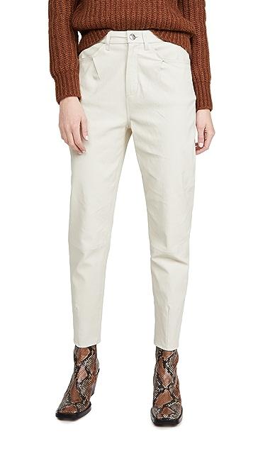 SPRWMN Tailored 5 Pocket Pants
