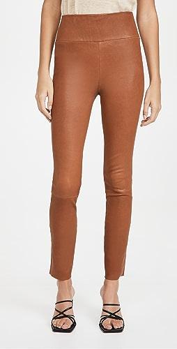 SPRWMN - Ankle Leggings