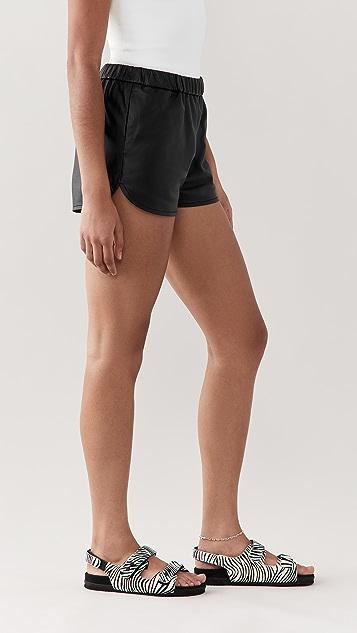 SPRWMN Slip 短裤