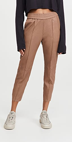 SPRWMN - Slim Joggers with Pockets