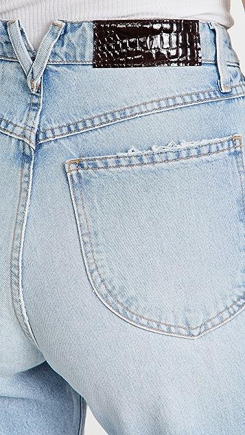 SPRWMN Boyfriend Jeans
