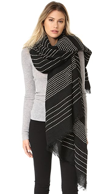 675fe2391 Spun Scarves by Subtle Luxury Cool Runnings Scarf | SHOPBOP