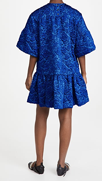 Simone Rocha Short Gathered Dress