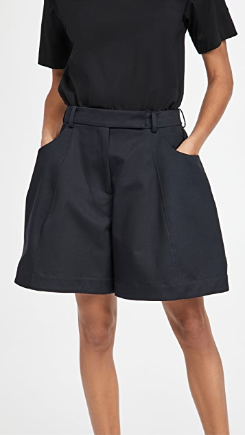 Simone Rocha 立体感短裤