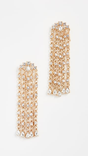 Stella + Ruby Jillian Earrings