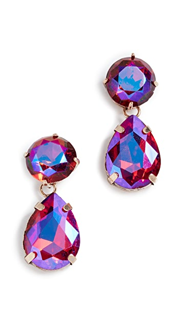 Stella + Ruby Rosie Earrings | SHOPBOP