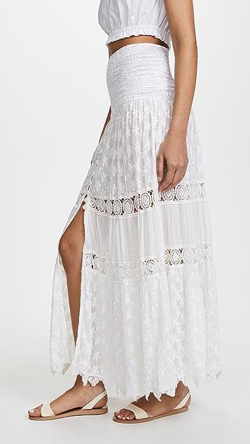 Sunday Saint Tropez Antonella Maxi Skirt