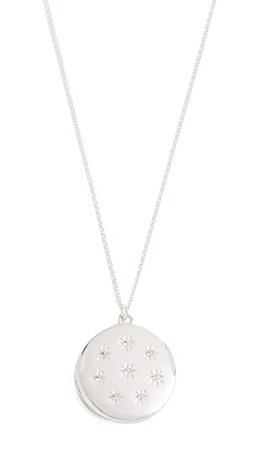 Sasha Samuel Twilight Star Locket