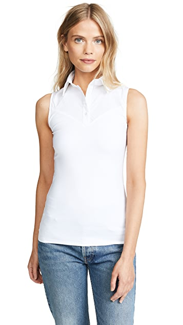 SKINNYSHIRT Рубашка с классическим воротником