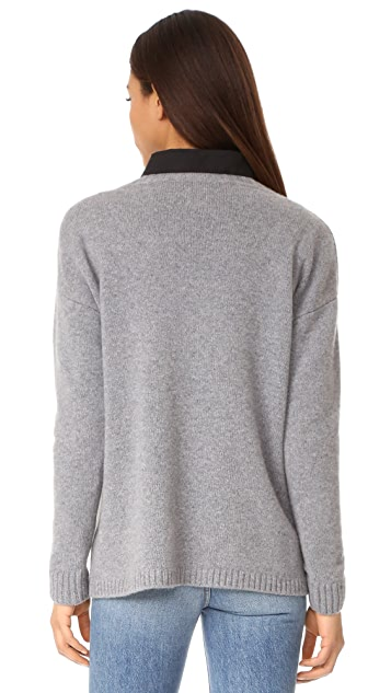 SKINNYSHIRT Nikki Long Sleeve Shirt