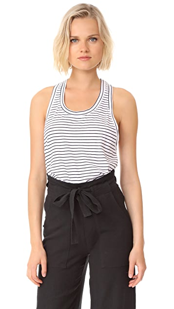 Stateside Skinny Stripe Tank Top