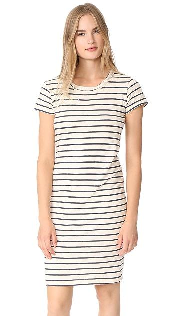 e2683e56e8576 Stateside Striped T Shirt Dress | SHOPBOP