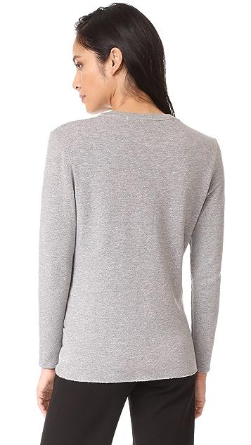 Stateside Twist Shirt